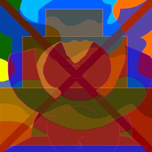2499645 mastermarik mlp apple orange art